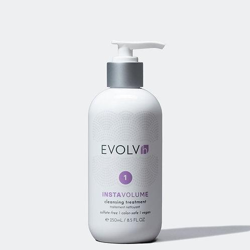InstaVolume Cleansing Treatment