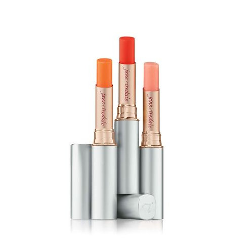 Just Kissed® Lip and Cheek Stain