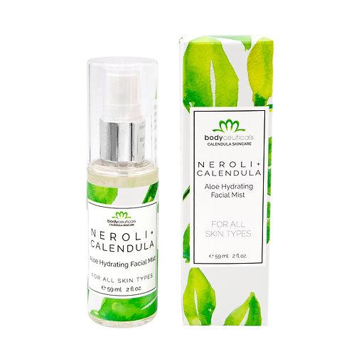 Hydrating Facial Mist - Neroli + Calendula