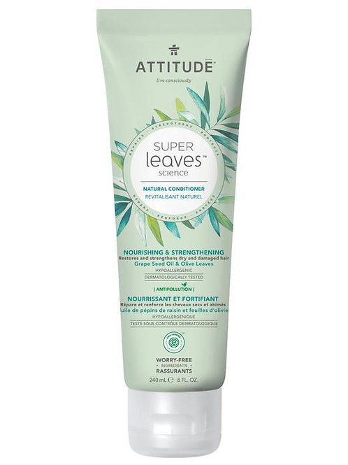 Nourishing and Strengthening Conditioner