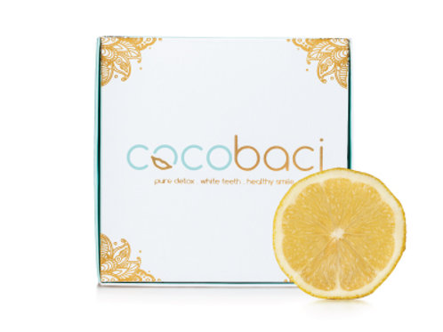 Cocobaci 15 Day Smile Therapy