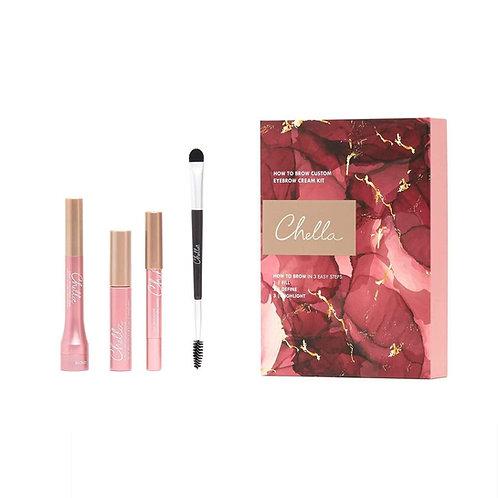 Chella Eyebrow Pencil Kit