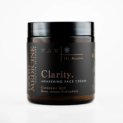 Clarity Awakening Face Cream