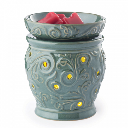 Oceanside Wax Warmer 2 in 1