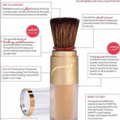 Jane Iredale refill me makeup brush