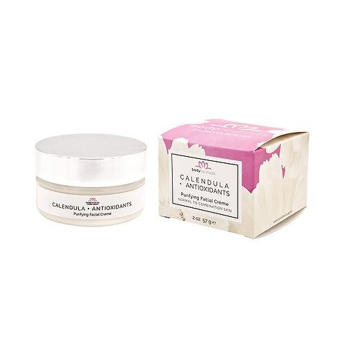 Bodyceauticals Calendula + Antioxidants Facial Crème