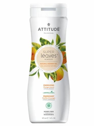 Attitude Energizing Body Wash