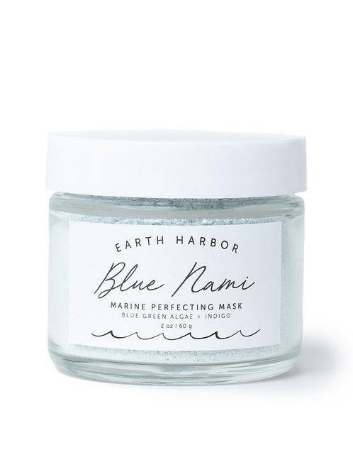 BLUE NAMI Marine Perfecting Mask