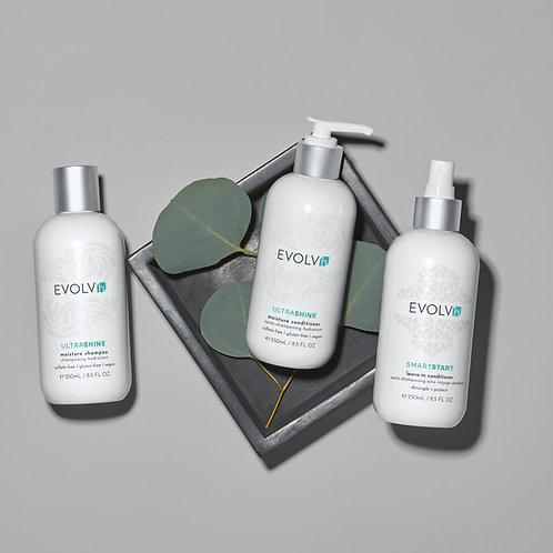 Healthy Hair Trio