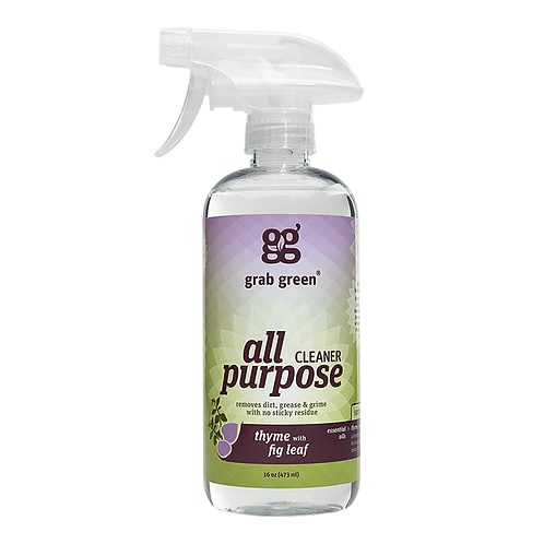Grab Green All Purpose Cleaner