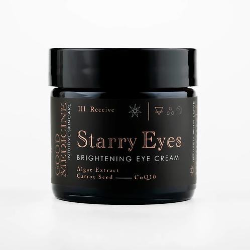 Starry Eyes Brightening Eye Cream