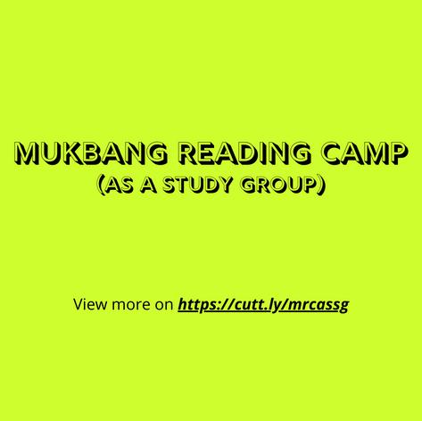 MRCaasg notice