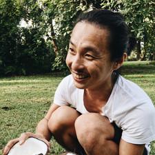Artist in Residence Ke-ting