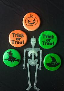 Trick or Treat Set