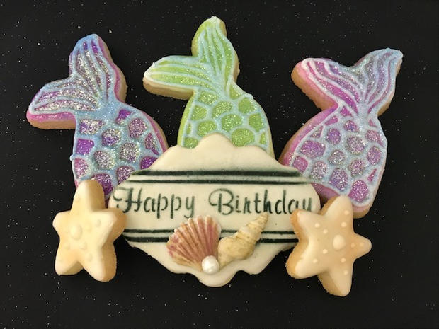Under the Sea Birthday Set
