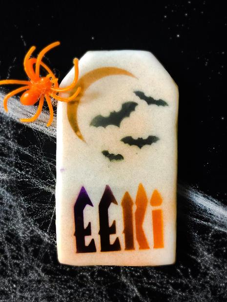 Eek with Bats