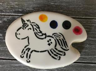Paint Your Own Unicorn