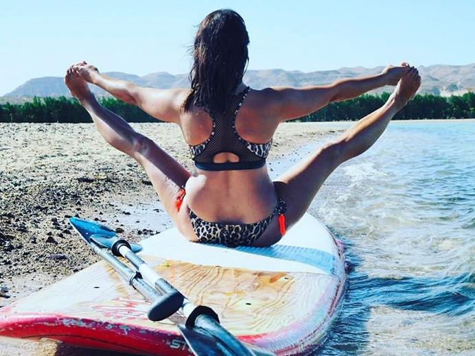 seeee youuuu sooooon 🙏🏻 #yoga #yogilife #yogatime #yogaforyou #yogawithlove #me #mylife #mylove #mytime #peddleboard #supyoga #growup #still