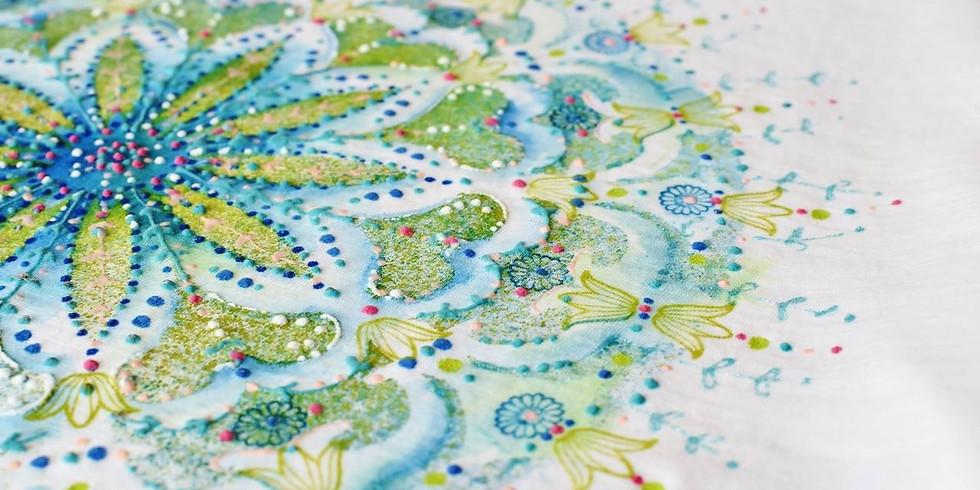 Malování na textil s By Terez