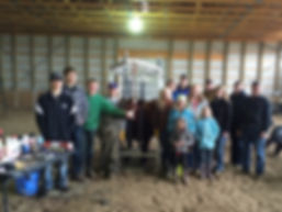 Wainwright Cattle Clinic