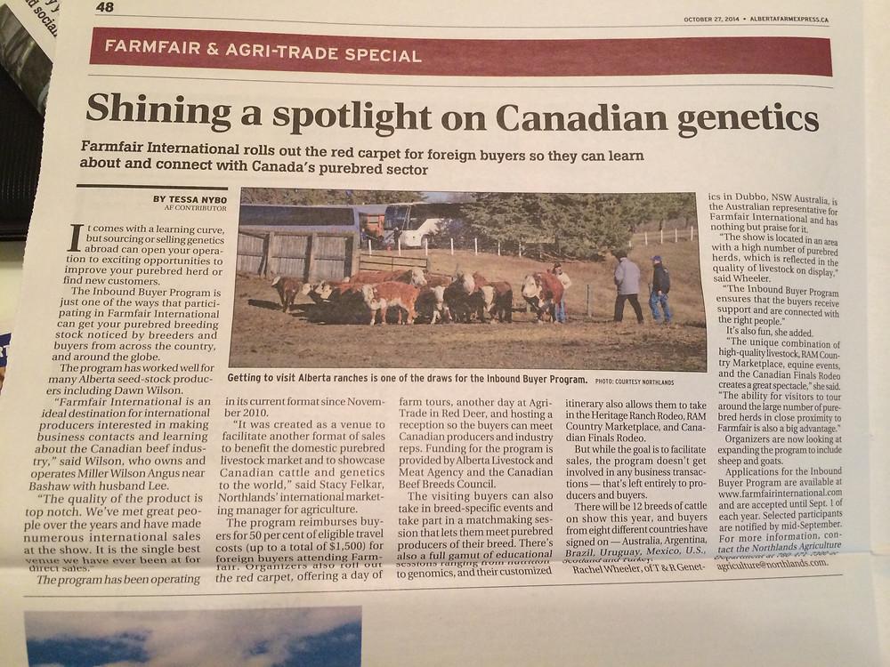 Alberta Farmer Article 2.JPG
