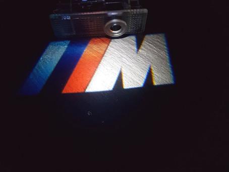 Logo Light In the Night, Step Up! Mmmmmmmmm