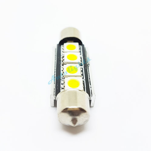 Canbus Festoon Bulb 42mm