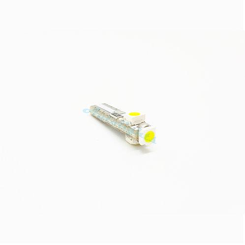T5 3 SMD LED Bulb
