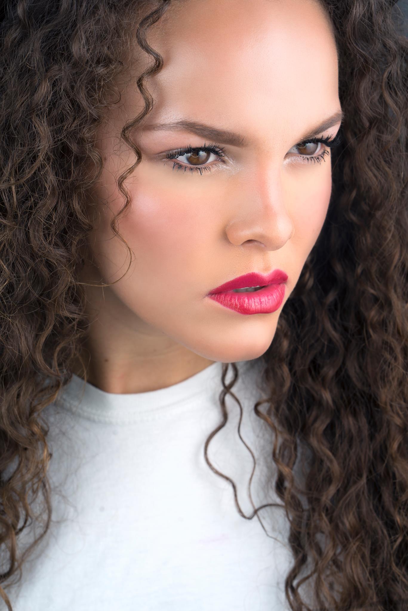 Alexandria Campos MUA