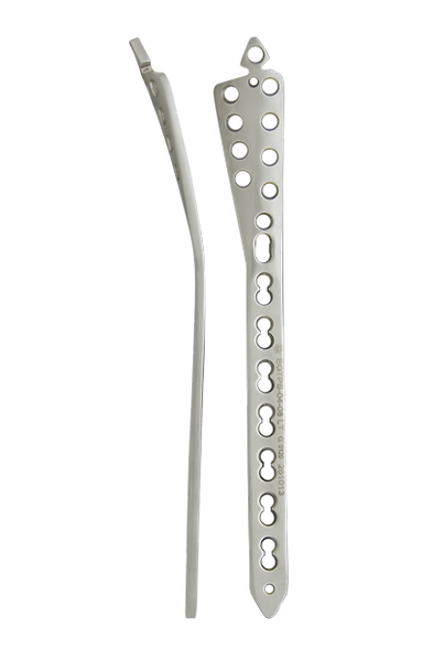Distal Tibial Plate