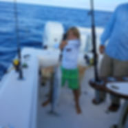 Naples Fishing Charters, Florida, Kids Fishing,
