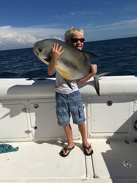 Naples Fishing Charters, Florida, Kids welcome, Kids Fishing Naples