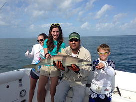 Naples Fishing Charters, Florida, Kids Fishing Naples
