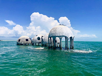Famous Dome Houses