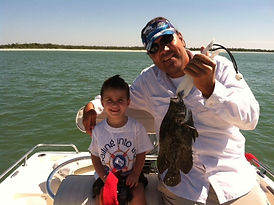 Naples Fishing Charters, Florida, Kids Fishing,