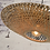 Thumbnail: Good&Mojo hanging lamp Kalimantan bamboo/ tapered flat