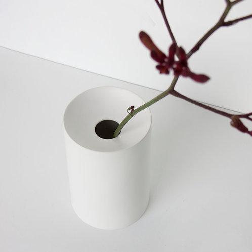 Urban Nature Culture vase Urban matt white