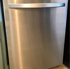 Small Cleaning Series: Stainless Steel Appliances!!