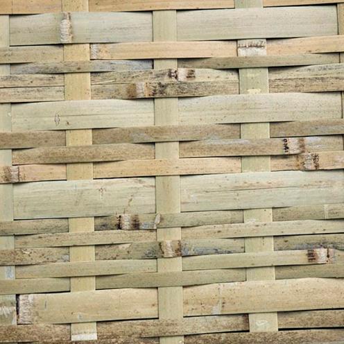 Bambus (Eco rund)