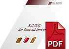 Katalog Art-Funeral-Urnen