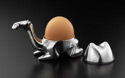 7527R Kamel eggeglass/Camel eggcup