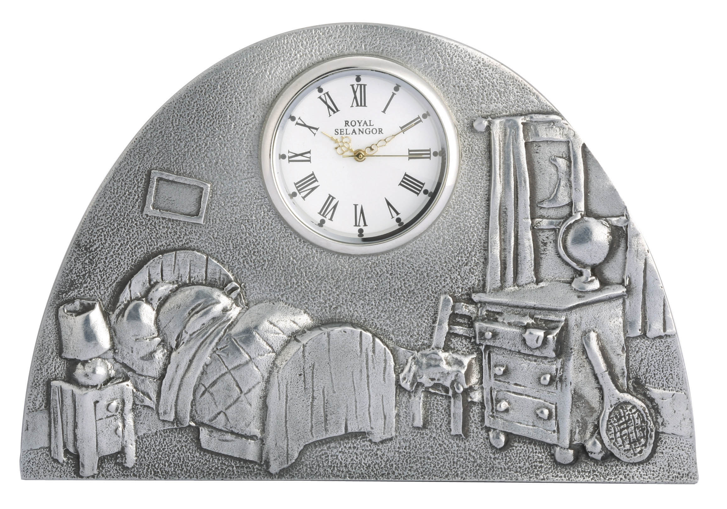 29 3945R-Clock