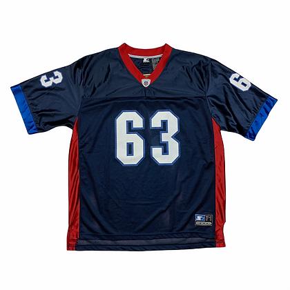 Starter Houston Texans Colorway Football Jersey