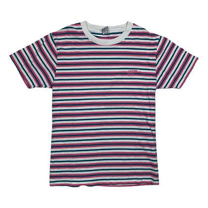 Odd Future Striped S/S Embroidered Shirt - WM