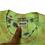 Thumbnail: Vintage Sun & Sand Lake Powell Tie Dye Shirt