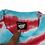 Thumbnail: Vintage USA Operation Desert Storm Tie Dye Shirt