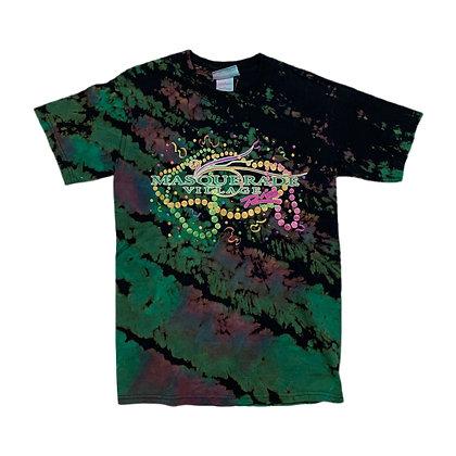Rio Las Vegas Masquerade Reverse Dye Shirt - S