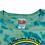 Thumbnail: Vintage Dole Plantation Tie Dye Shirt
