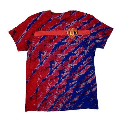 Nike Dri Fit Manchester United Reverse Dye Shirt - XL
