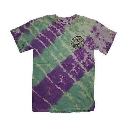 Grand Canyon National Park Tie Dye Shirt